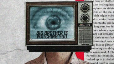 A 1984 TV series based on George Orwell's novel is in the works 4