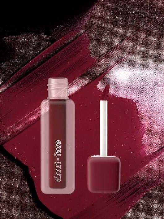 Paint-It Matte Lip Color by Halsey's About-Face