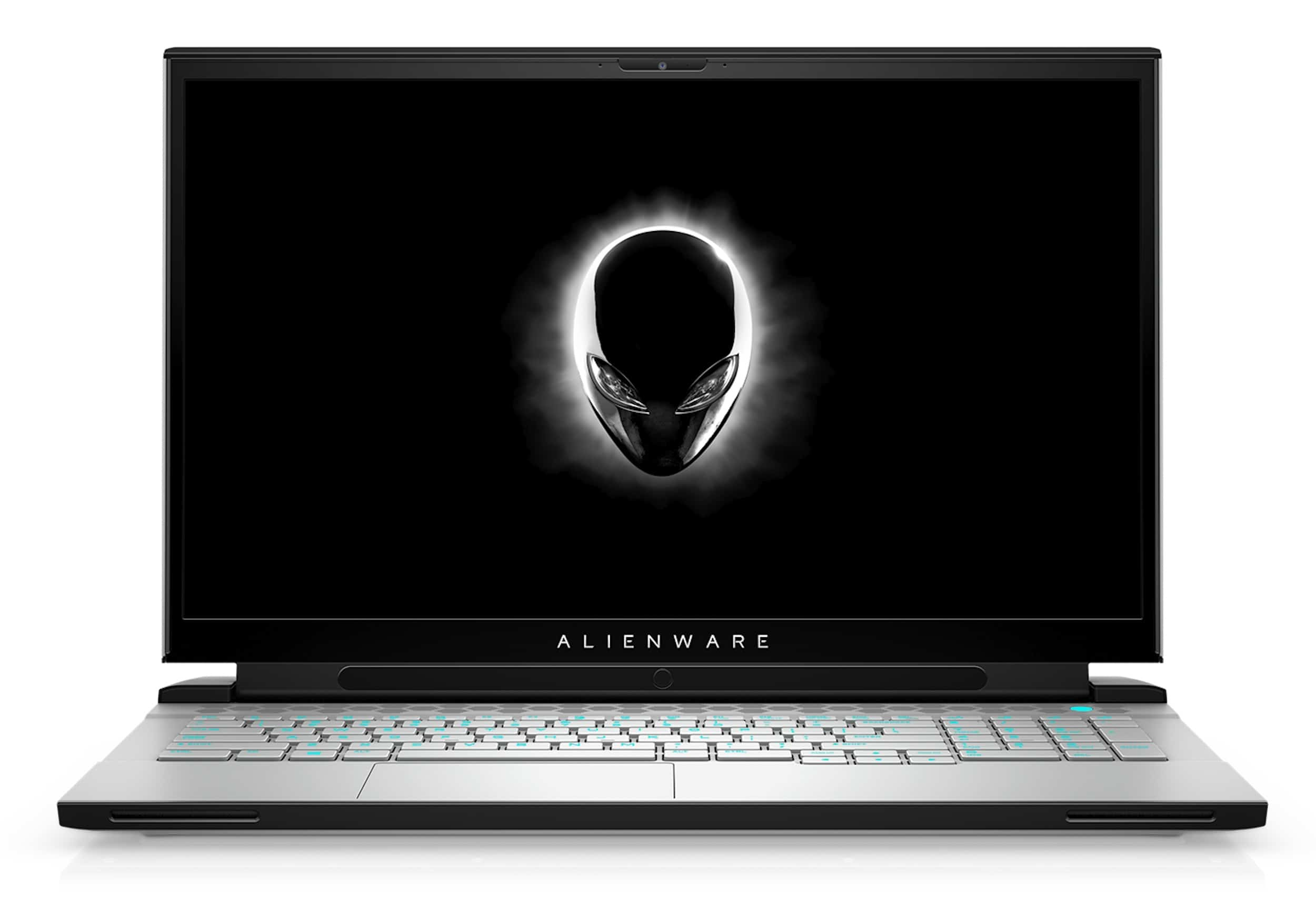 The Alienware m15 and m17 are getting the NVIDIA GeForce RTX 30 12