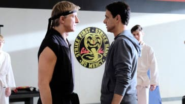 Cobra Kai could be getting a spinoff series 13