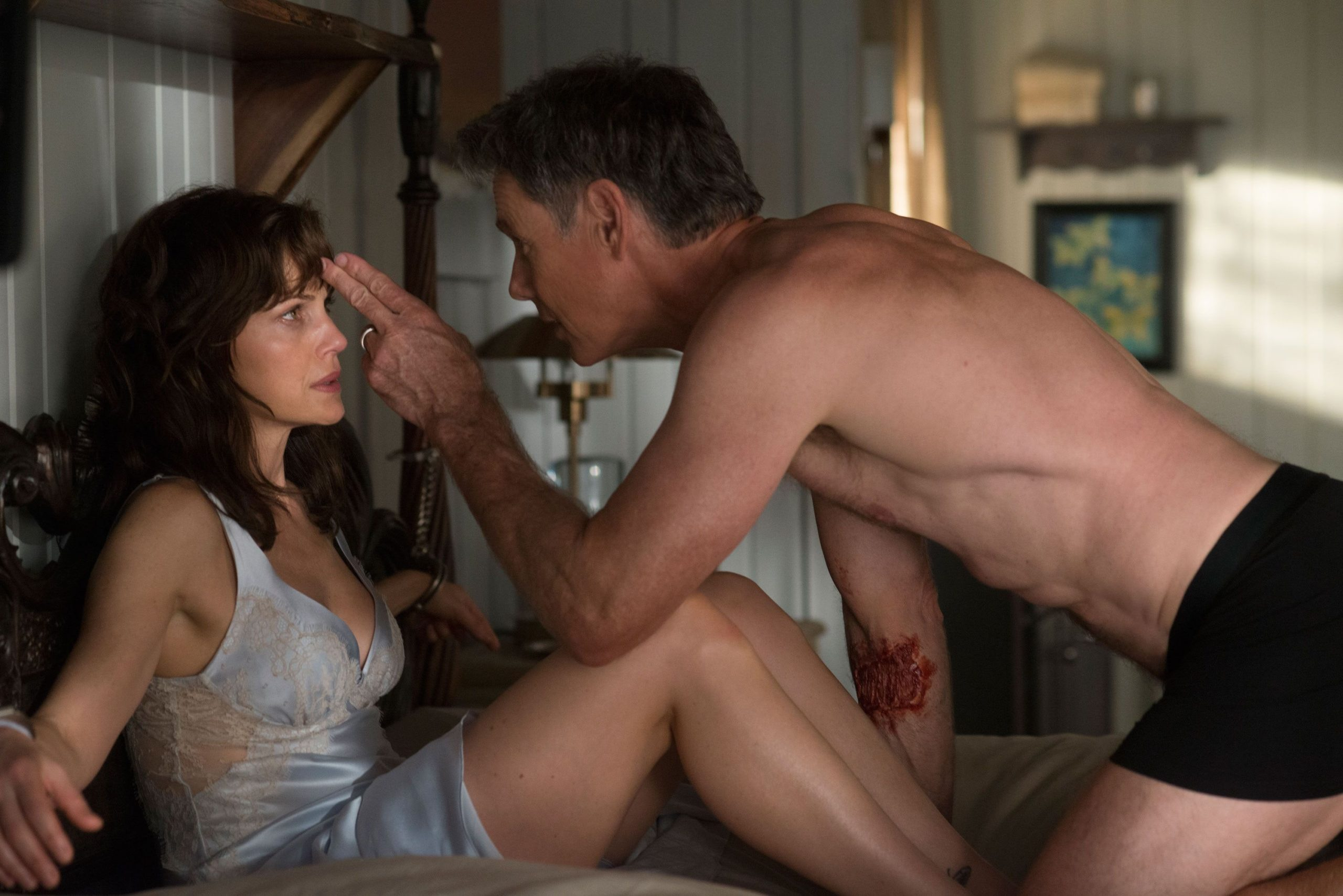 Netflix films with strong female leads: Gerald's Game