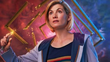 Is Jodie Whittaker leaving Doctor Who after season 13? 13