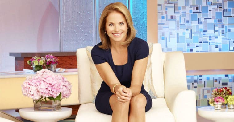 Katie Couric will reportedly appear on Jeopardy! as a guest host 12