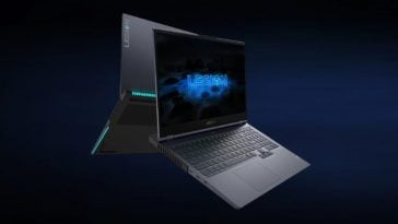 Win a Lenovo Legion 7 gaming laptop for Valentine's Day 2