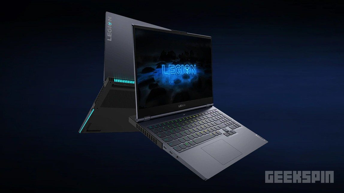 Win a Lenovo Legion 7 gaming laptop for Valentine's Day 12