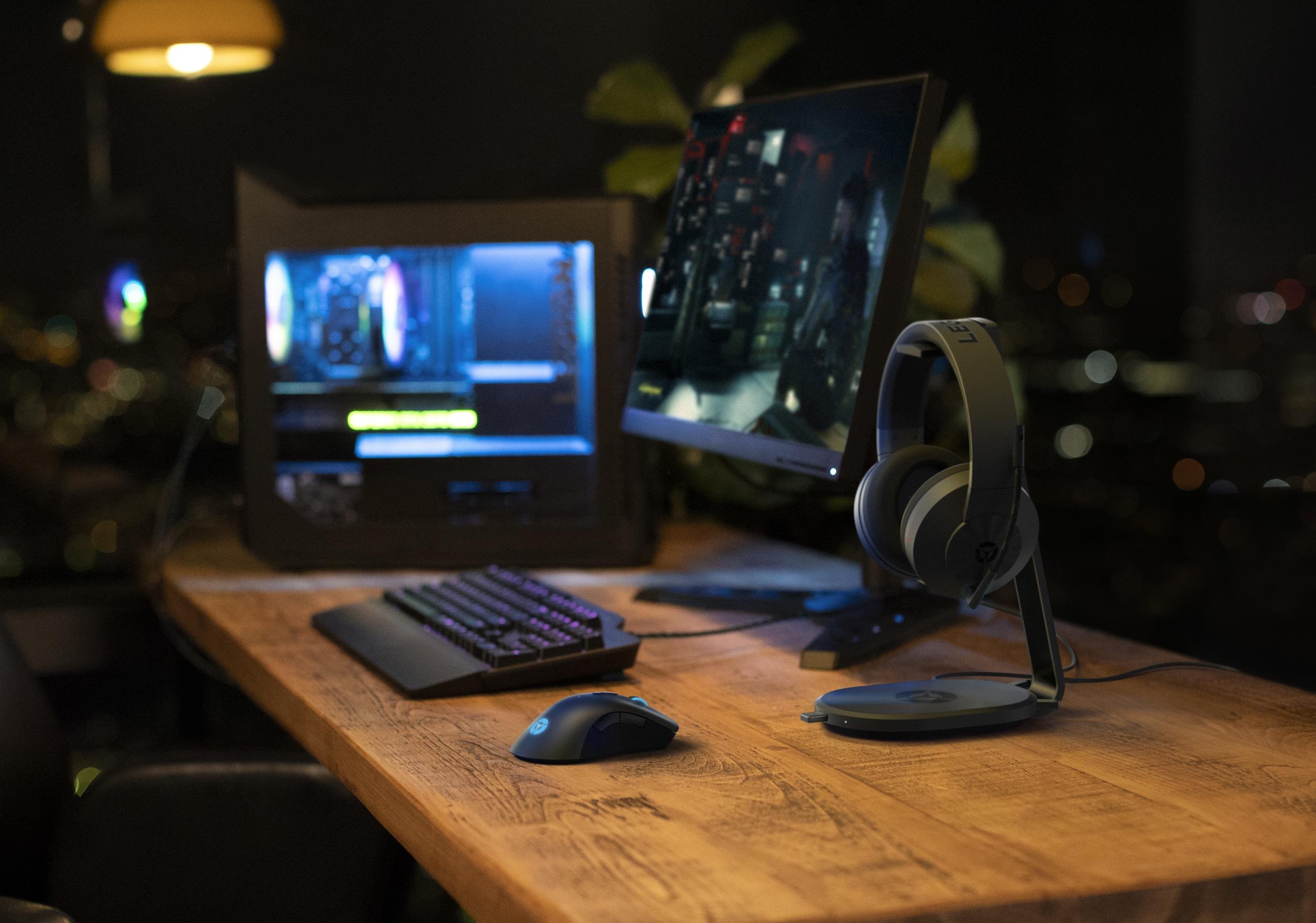 Lenovo Legion S600 Gaming Station