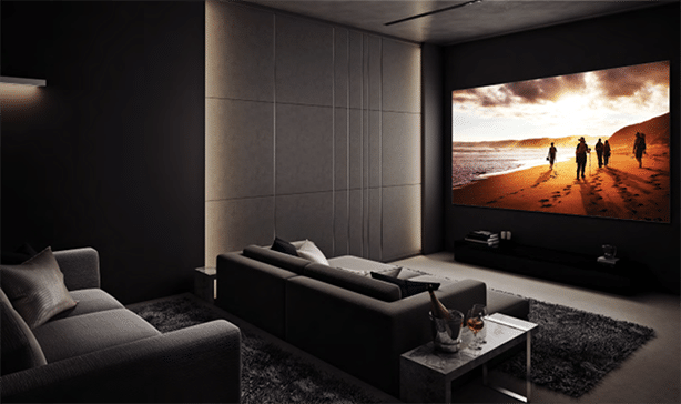 "Samsung's ""The Wall"" MicroLED TV just became a lot more practical 22"