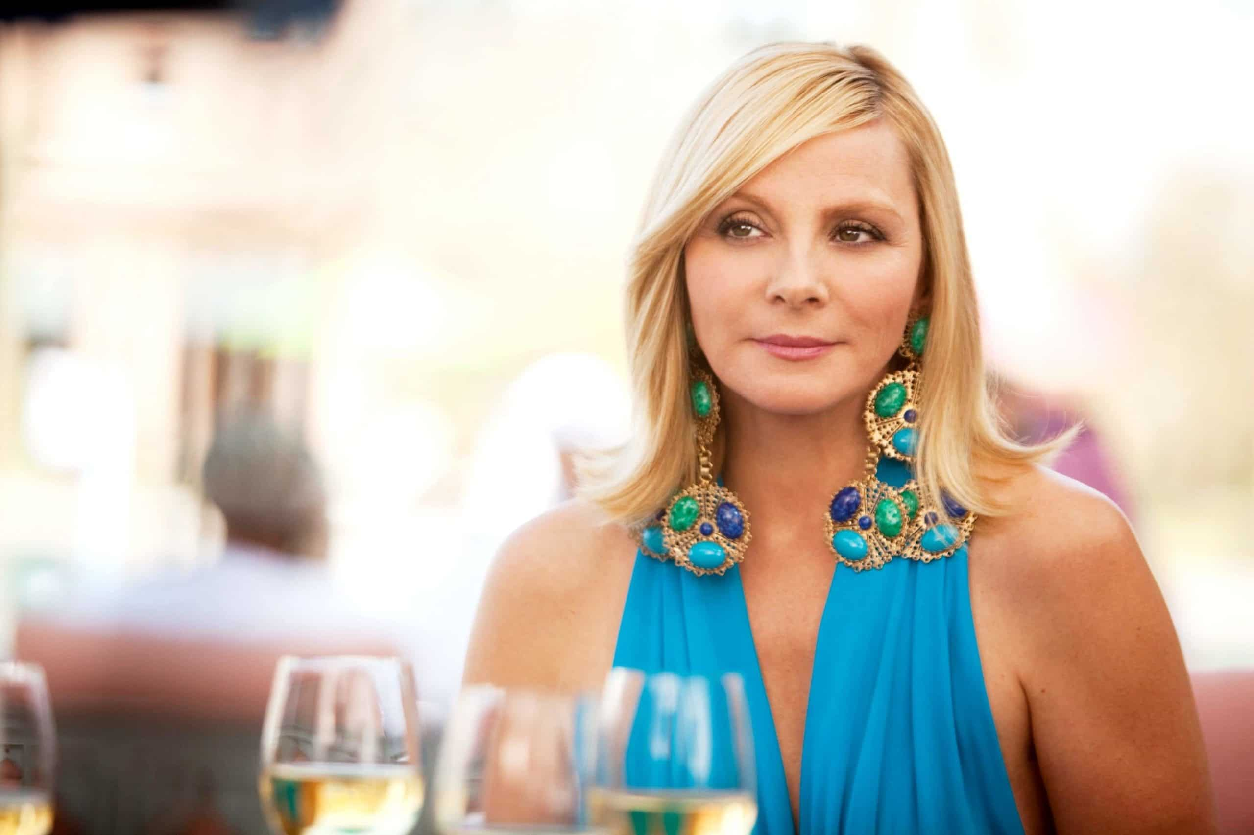 Orignal Sex and the City star Kim Cattrall won't be reprising her role as Samantha Jones in the revival series, And Just Like That