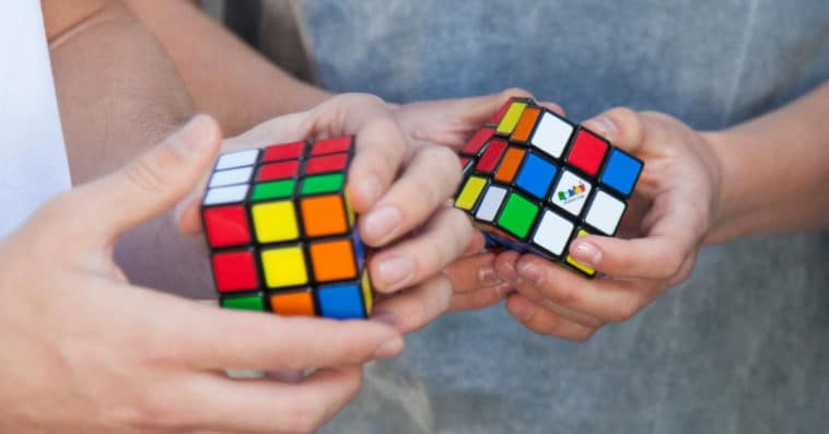 The Rubik's Cube is getting a movie and a game show 11