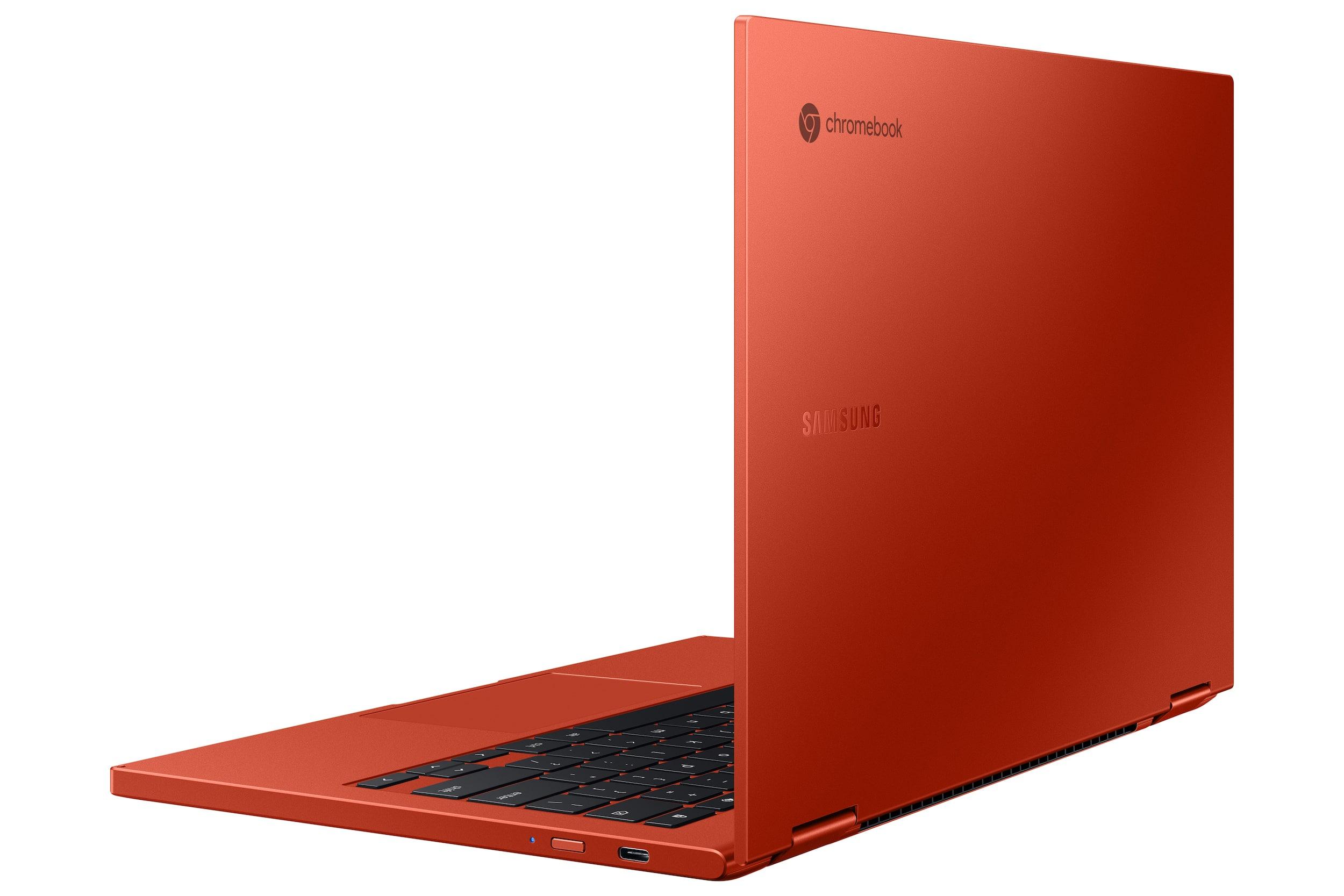 Samsung Galaxy Chromebook2
