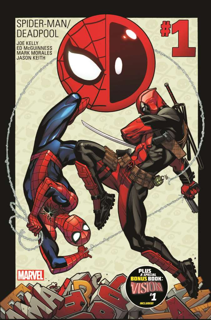 Deadpool 3 has been confirmed to be an MCU movie. Does this mean fans can soon have a live-action adaptation of the Spider-Man/Deadpool comic book series?