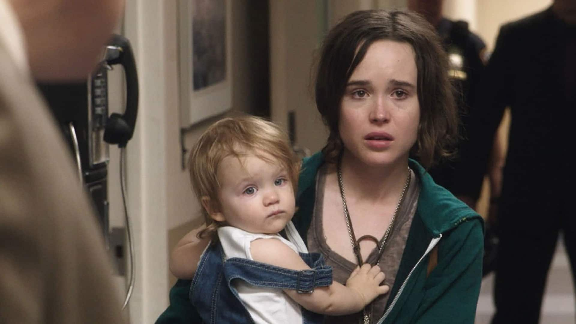 Netflix films with strong female leads: Tallulah