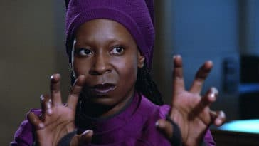 Whoopi Goldberg opens up about joining Star Trek: Picard season 2 16