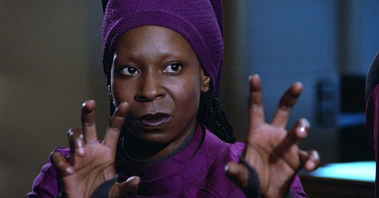 Whoopi Goldberg opens up about joining Star Trek: Picard season 2 11