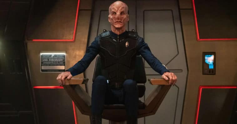 Will Saru return in Star Trek: Discovery season 4