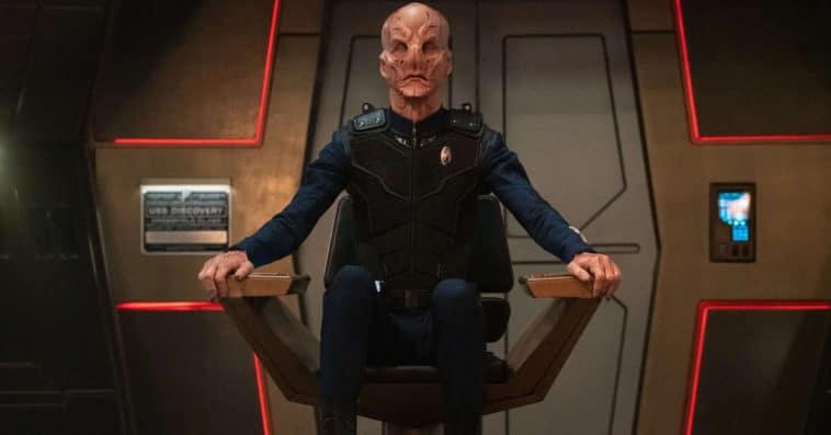 Will Saru return in Star Trek: Discovery season 4
