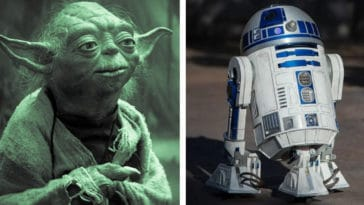 Star Wars answers a long-running question about Yoda and R2-D2 19