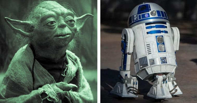 Star Wars answers a long-running question about Yoda and R2-D2 20