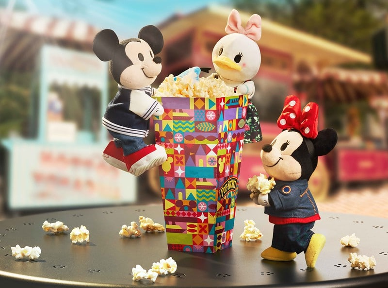 Disney nuiMOs are your newest plush pals that never go out of style 16
