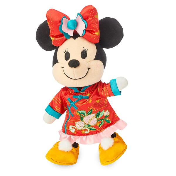 Disney nuiMOs are your newest plush pals that never go out of style 20