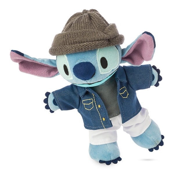 Disney nuiMOs are your newest plush pals that never go out of style 23