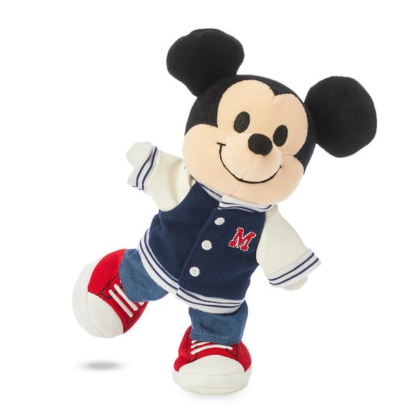 Disney nuiMOs are your newest plush pals that never go out of style 19
