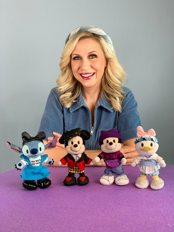 Disney nuiMOs are your newest plush pals that never go out of style 25