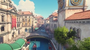 Rialto map in overwatch