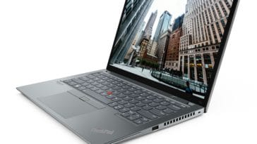 Thinkpad X13 Gen 2