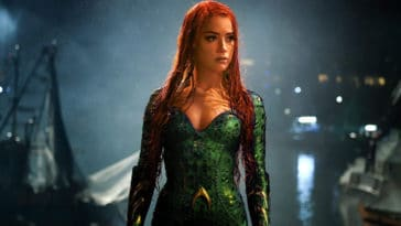 Did Warner Bros. fire Amber Heard from Aquaman 2? 27