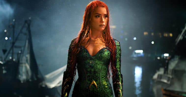 Did Warner Bros. fire Amber Heard from Aquaman 2? 11