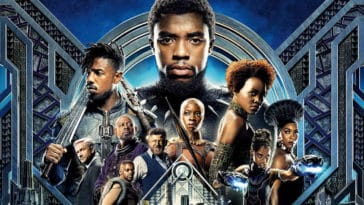 Black Panther spinoff series