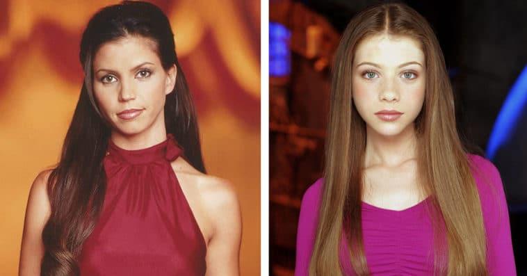 Buffy's Charisma Carpenter, Michelle Trachtenberg accuse Joss Whedon of misconduct 15