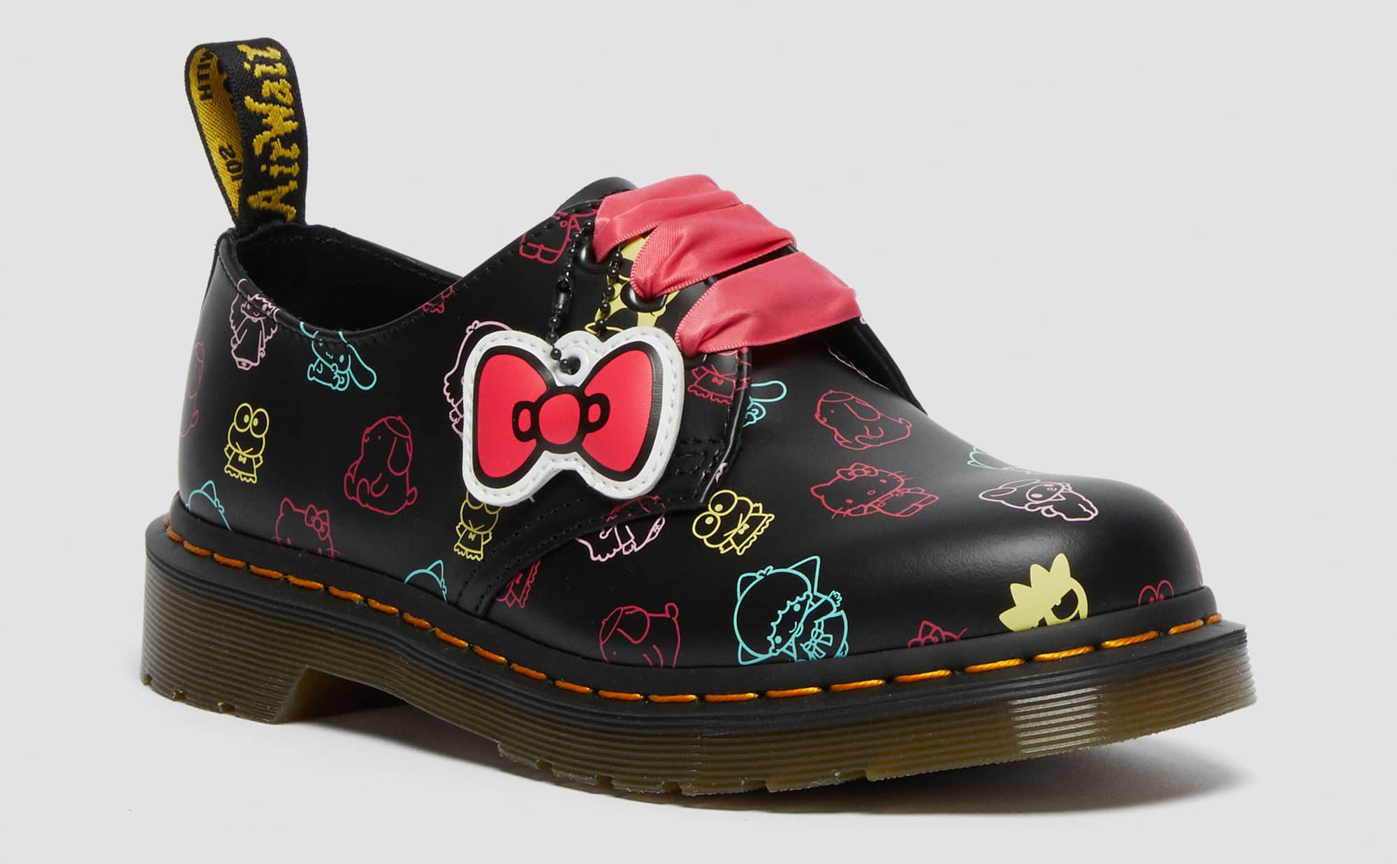 Dr. Martens boots get a cute makeover from Hello Kitty and Friends 13