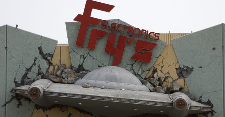 Why is Fry's Electronics closing for good? 11