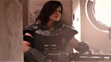 The Mandalorian alum Gina Carano reveals new movie project after Star Wars firing 17