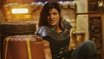 The Mandalorian's Gina Carano dropped by Lucasfilm: Here's what led to her firing 15