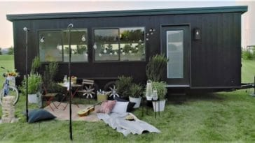 IKEA is selling a tiny house 12
