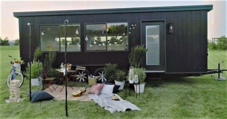 IKEA is selling a tiny house 11