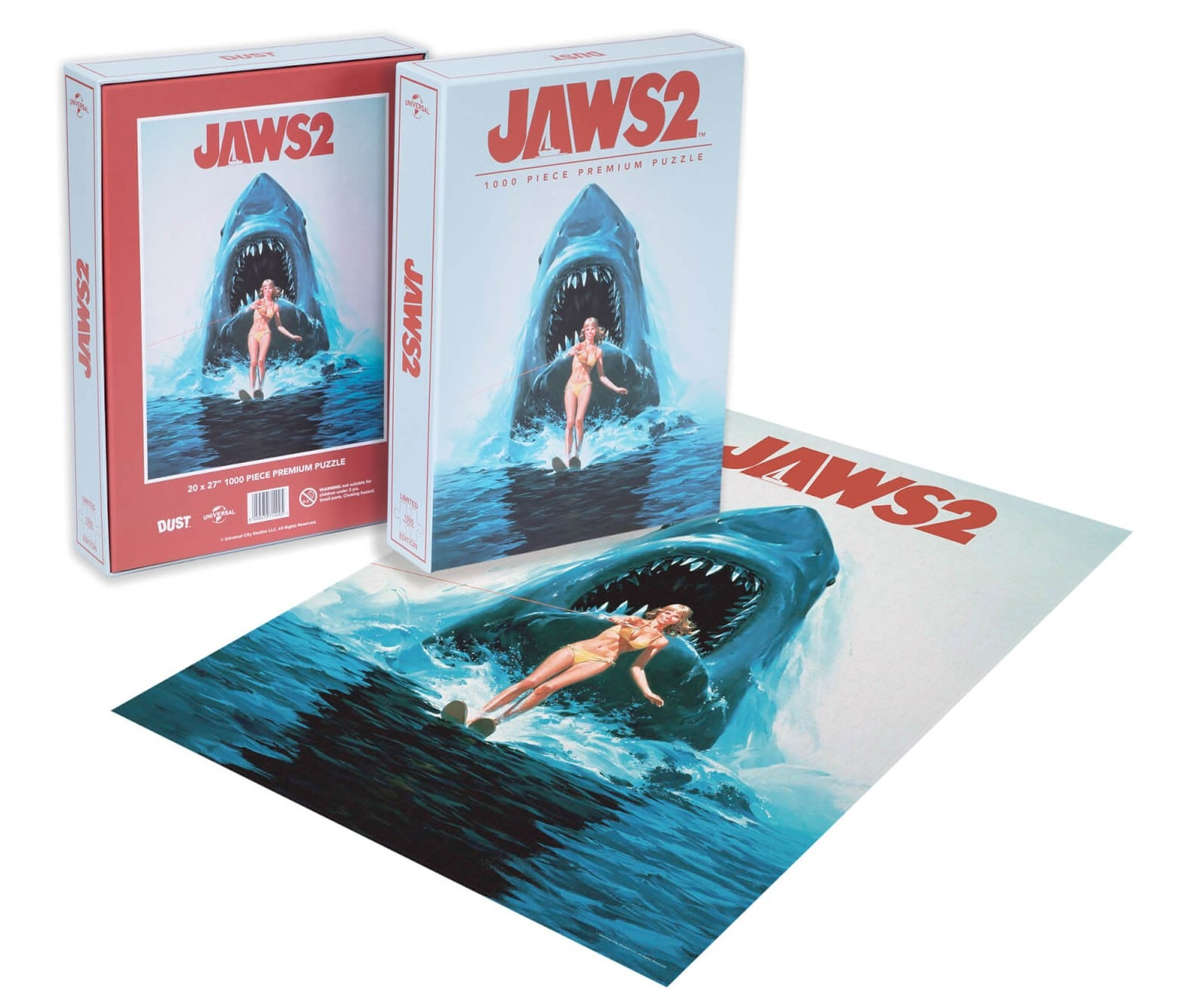 Back to the Future and other classic films are now jigsaw puzzles 19