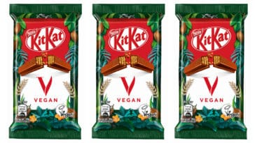 Vegan KitKat will launch this year, but U.S. fans shouldn't celebrate yet 16