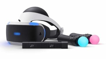Next-gen PlayStation VR is coming to the PS5 10