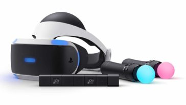 Next-gen PlayStation VR is coming to the PS5 1