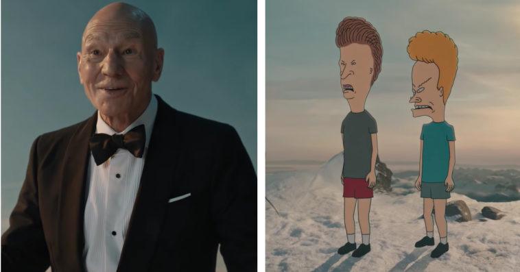 Paramount Plus Super Bowl Ad
