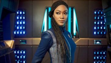 Star Trek: Discovery season 4