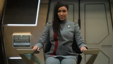 Star Trek: Discovery season 4 Michael Burnham