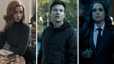 The best TV shows on Netflix