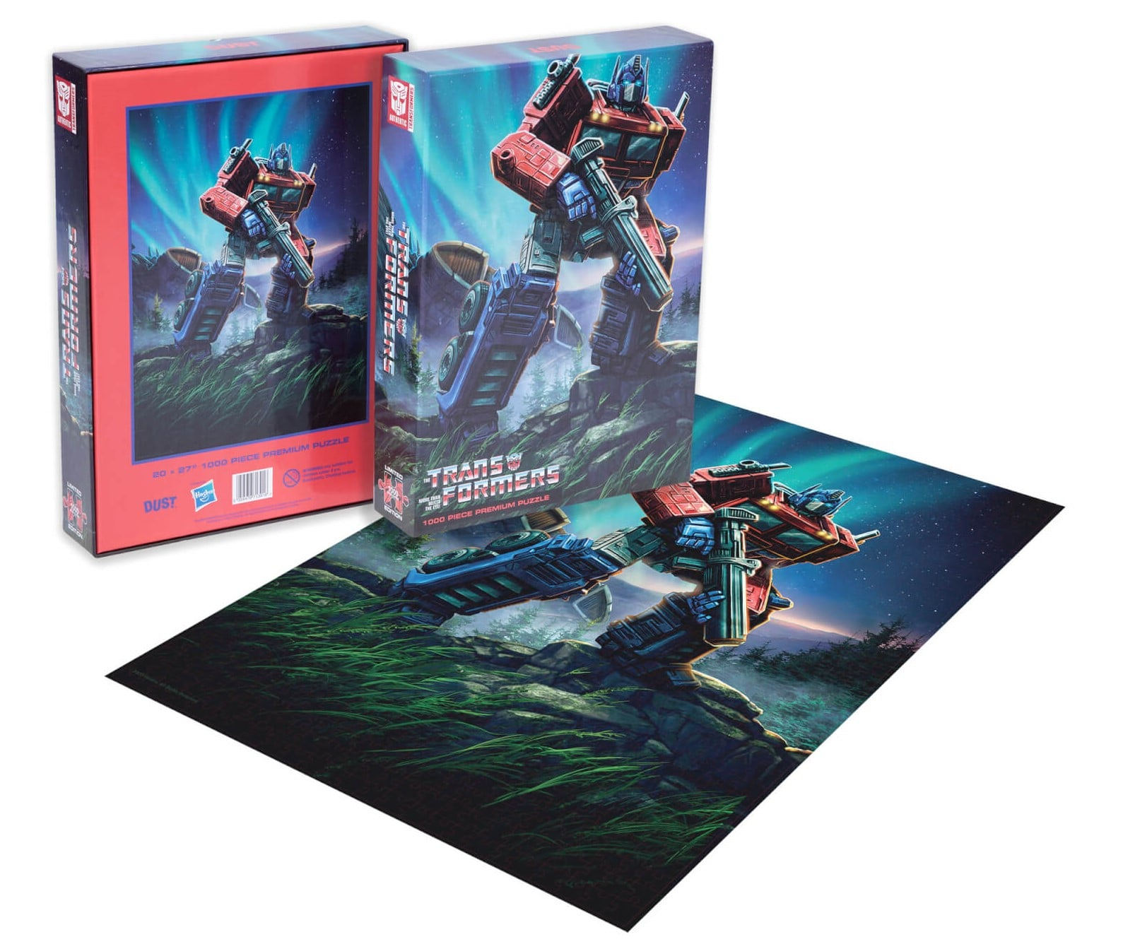 Back to the Future and other classic films are now jigsaw puzzles 22