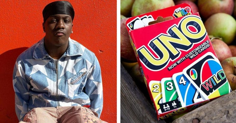 UNO movie with Lil Yachty