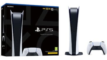 Who still has PS5 in stock